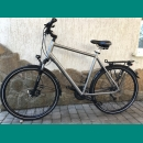 ВЕЛОСИПЕД Bike Manufaktur Magic Sport   XL