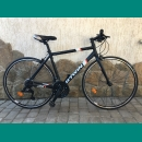 ВЕЛОСИПЕД CrossCity BTWIN TRIBAN 500
